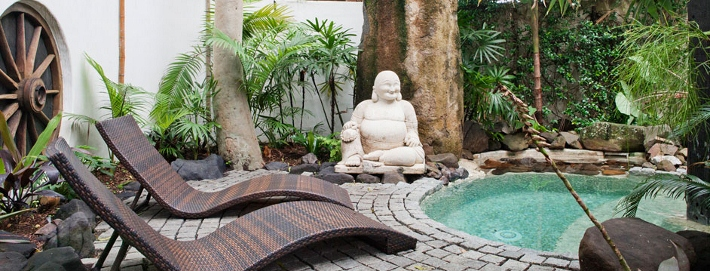 Buddha Gardens Day Spa